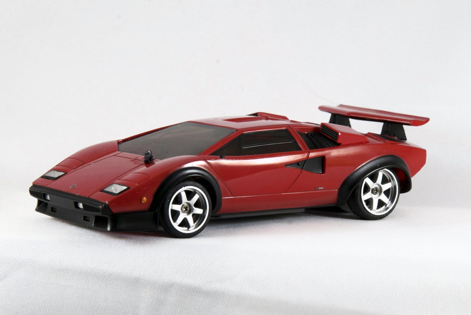 Kyosho Mini-Z: January 2012