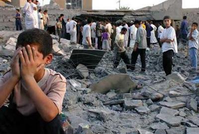 Kisah Nabi Muhammad dan Yatim Terlantar di Hari Raya Idul Fitri
