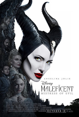 Maleficent Mistress Of Evil Movie Poster 6
