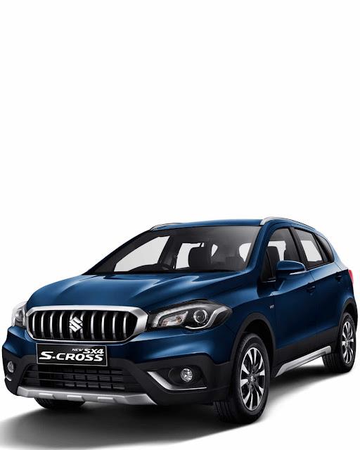 Kredit Mobil Suzuki Lampung Terbaru