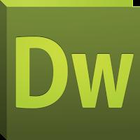 Resultado de imagen de Dreamweaver logo sin copyright