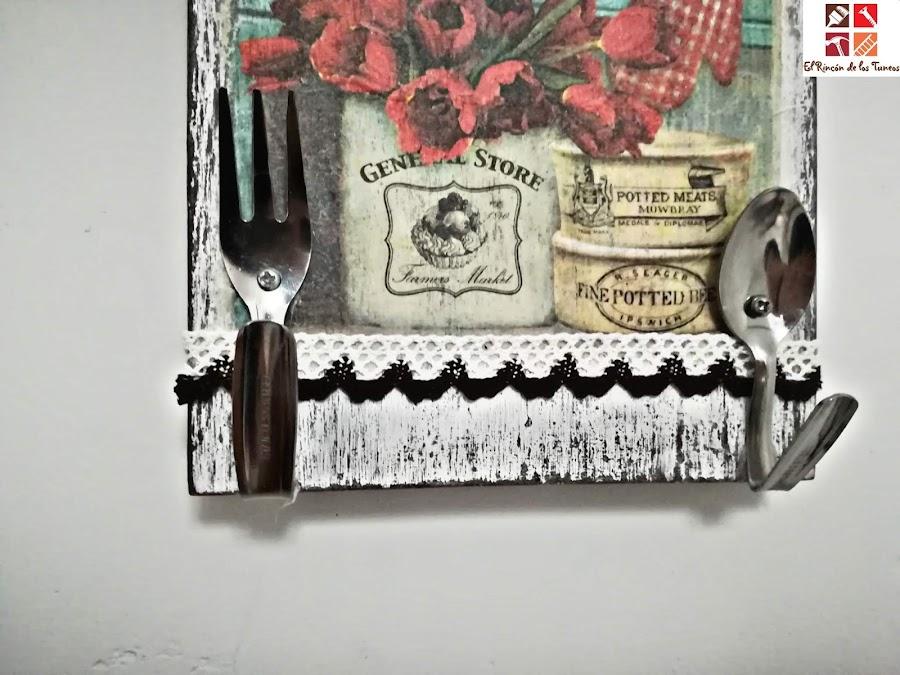 diy tablas decorativas