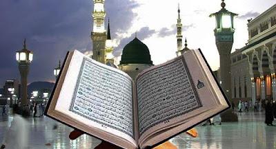 Download RPP Quran Hadits MTs Kurikulum 2013 Kelas IX