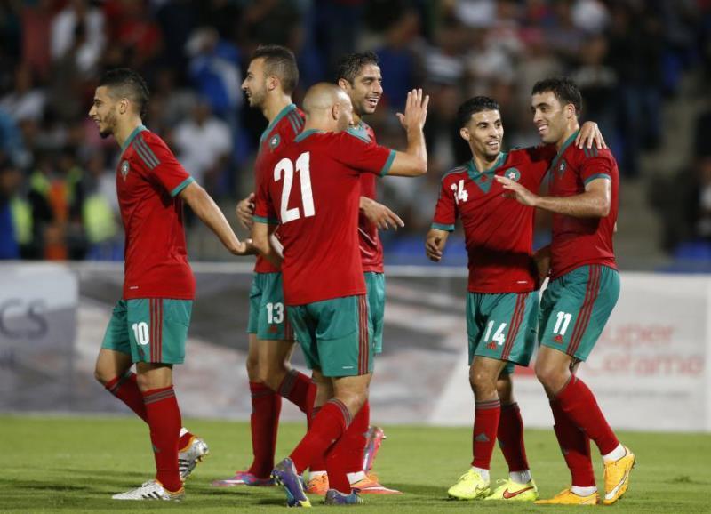 """""""الكاف"""" تكشف عن مواعيد المباريات الحاسمة للأسود لتحديد المتأهل لمونديال 2018"""