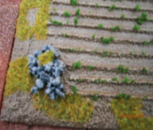 Making Ploughed Fields Picture 25