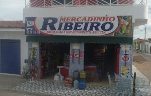 MERCADINHO RIBEIRO O ENDEREÇO DA ECONOMIA