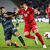[VIDEO] CUPLIKAN GOL Serbia 1-1 Wales: Mitrovic Selamatkan Tuan Rumah