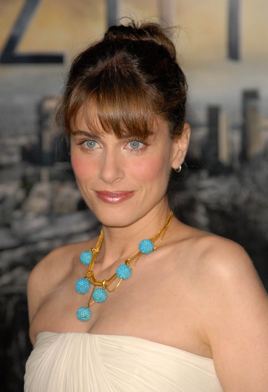 Amanda Peet :: Celebrity Movie Archive