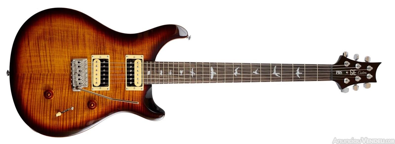 Instrumentos Musicais - Guitarra, Contrabaixo, Bateria, Flauta, Acordeão, Berimbau, Bandolim e Bardo