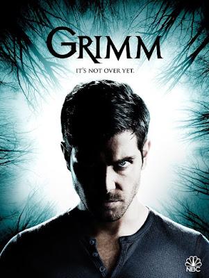 NBC ordena la renovación de la sexta temporada de 'Grimm', ¡la queremos ya!