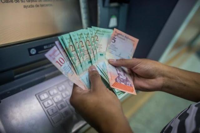Nuevo cono monetario ya no sirve - Se necesitan nuevos billetes con Urgencia