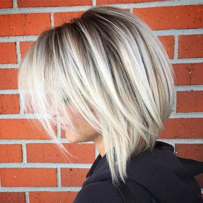 short bob hairstyles and haircuts 2019