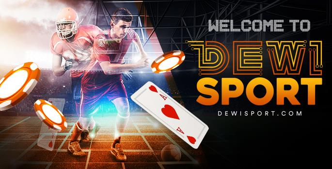 Selamat Datang di DewiSport