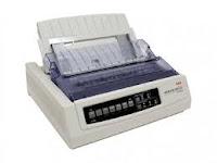 Impresora Okidata Microline 320 Turbo