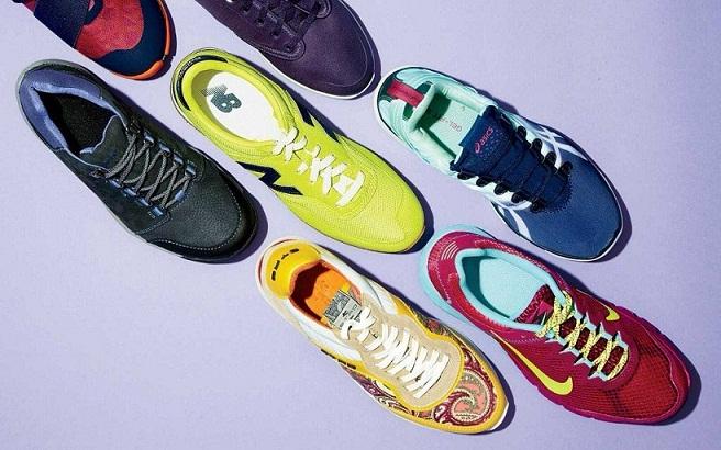 Menghasilkan Ratusan Miliar Hanya dari Jualan Sepatu
