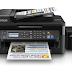 Epson L565 Treiber Download