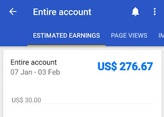 How to make huge money from Google Adsense like Pro