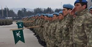 Milli Savunma Bakanlığı 13.000 Sözleşmeli Erbaş Alımı