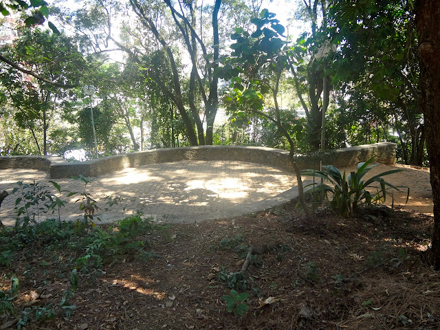 Bosque Maia em Guarulhos