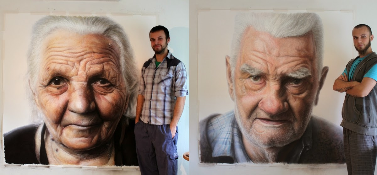 21-Portraits-4-Grandparents-Dino-Tomic-AtomiccircuS-Mastering-Art-in-Eclectic-Drawings-www-designstack-co