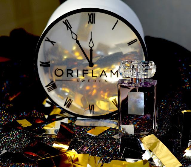 новогодний бьюти-бокс Золушки Oriflame