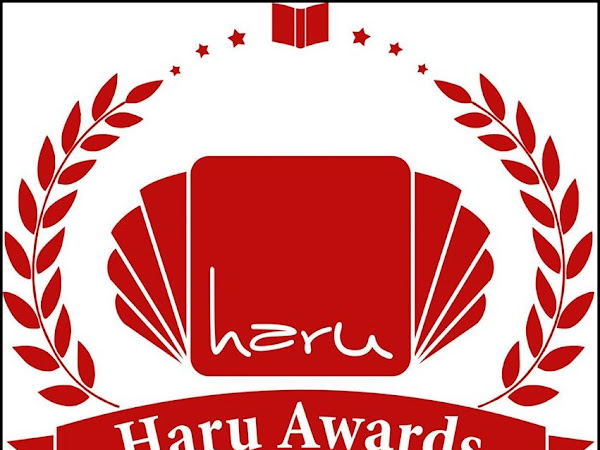 Reviewer Terfavorit Haru Grup Awards 2016