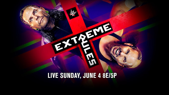 """WWE """"Extreme Rules 2017"""" Date, Time and Live/Repeat Telecast Schedule for India, Theme Song, Wallpaper"""