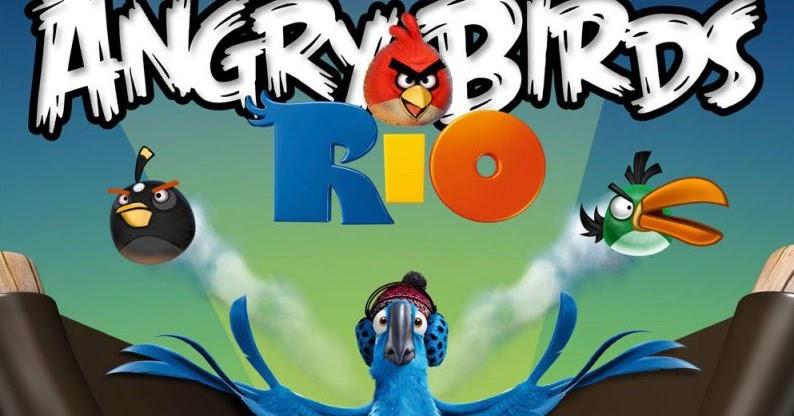Angry Birds Rio - PCGamingWiki PCGW - bugs, fixes, crashes ...