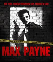 تحميل لعبة max payne 5
