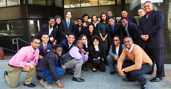 Ron Brown Scholarship Program For African American