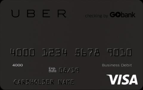 Uber GoBank