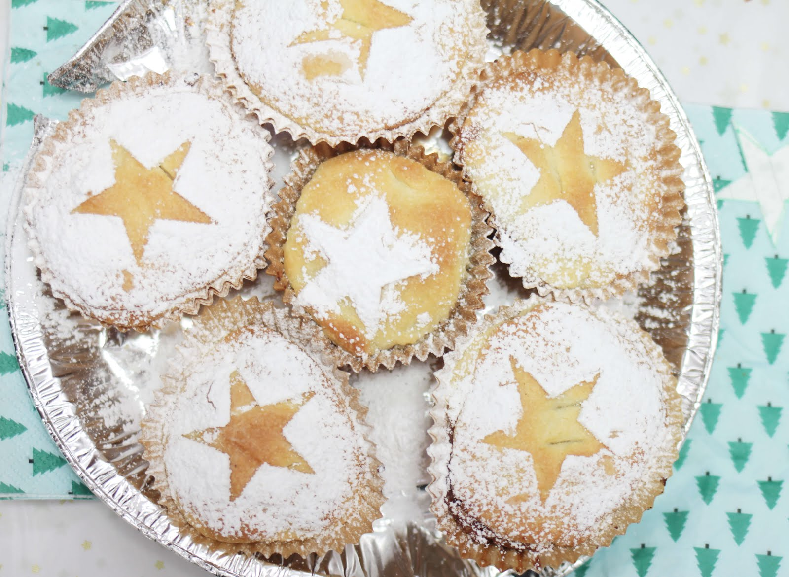 how to make mince pies in south korea from scratch easy recipe
