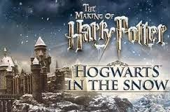 , Ten Reasons to Visit Hogwarts in The Snow at Warner Brother Studios