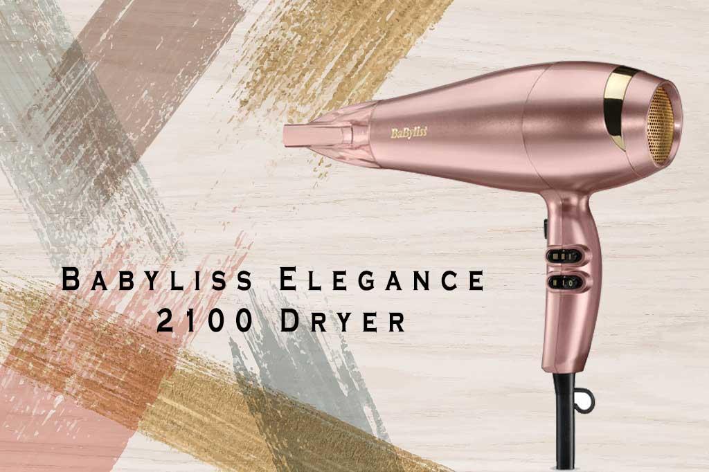 babyliss elegance 2100