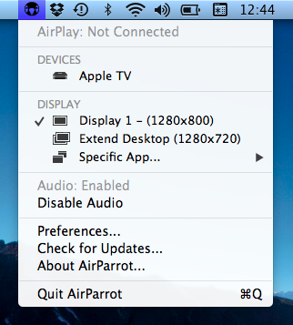 A Brave New Classroom: HOW-TO: Setup Apple TV in the Classroom