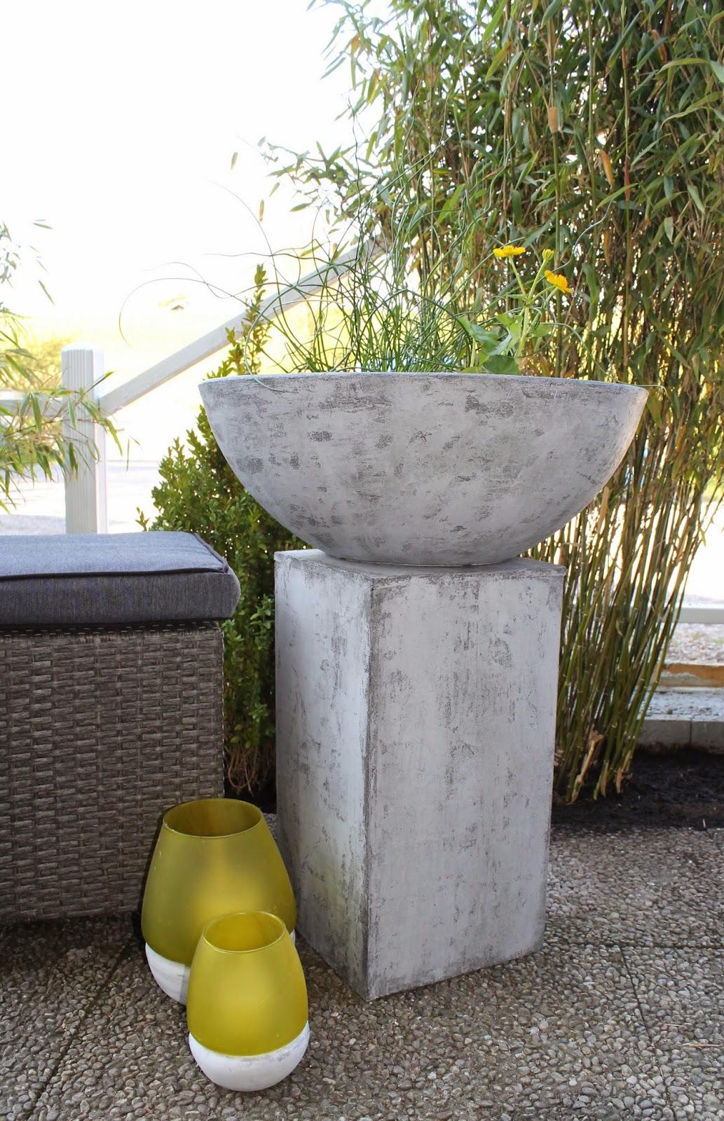 diy kreativ mit betonpaste. Black Bedroom Furniture Sets. Home Design Ideas