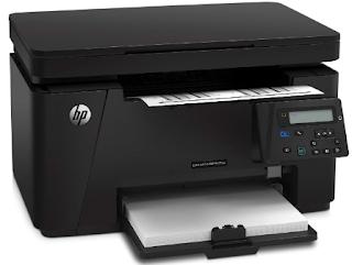 Télécharger HP Laserjet Pro MFP M125nw Pilote Imprimante Gratuit