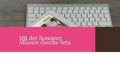 Mit der Romance Alliance durchs Netz