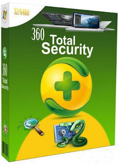 Download 360 Total Security 9.0.0.1069​ Final Offline Installer