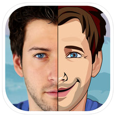 Cartoon Face animation creator