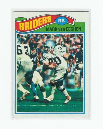 Donruss 1982: The Top 10 Greatest Football Cards Of The