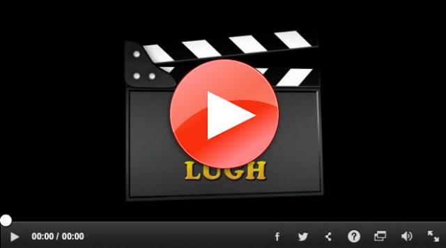 Moldura vídeo do Youtube - Link para o vídeo decoração Princesas Baby Disney tradicional Super Luxo