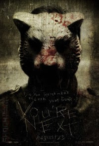 You're Next le film