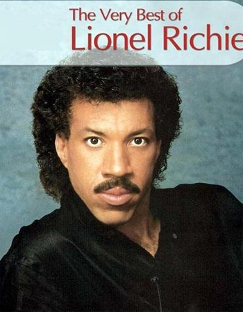 Lionel Richie Jheri curl