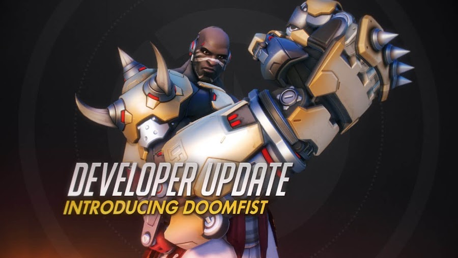 overwatch doomfist abilities