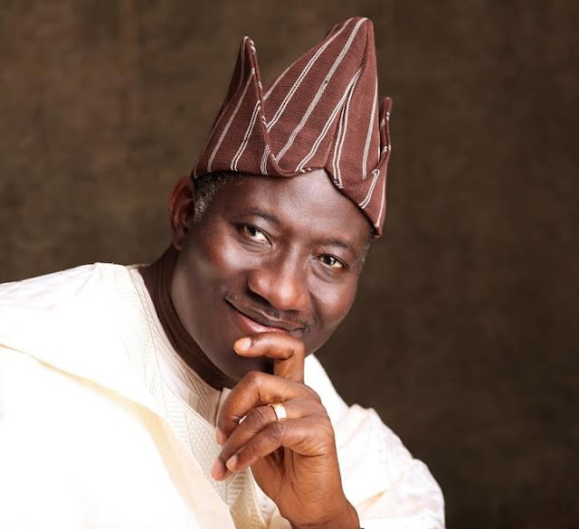 Goodluck Jonathan congratulates his party, PDP on Supreme Court victory