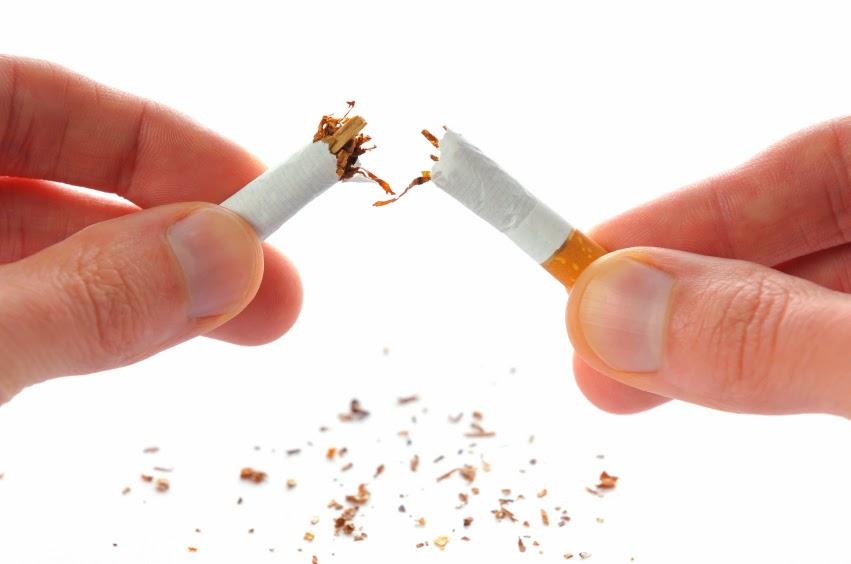 Rauchen aufhoren danach husten