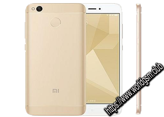 Xiaomi Redmi 4 Official Firmware is Full Free Download - FIRMWARE