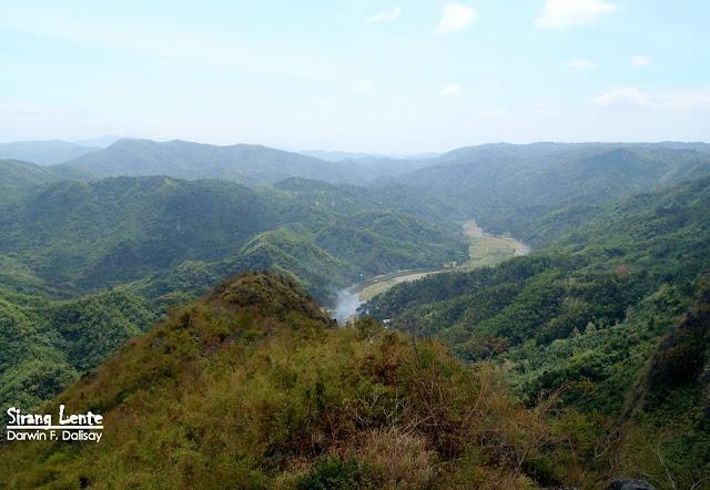 Wawa Dam