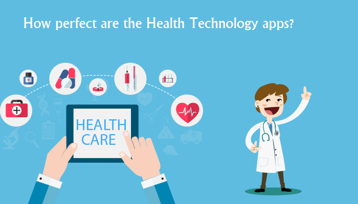 Mobile app development company in UK: Why health care apps